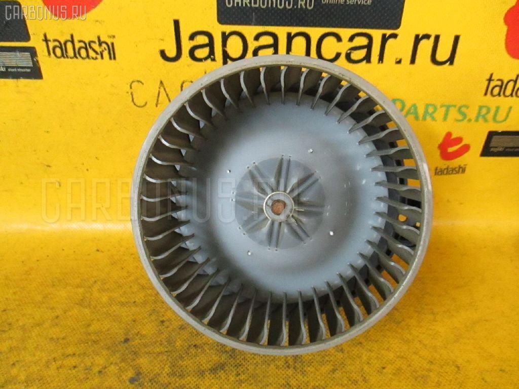 Мотор печки Toyota Caldina AZT246W Фото 1