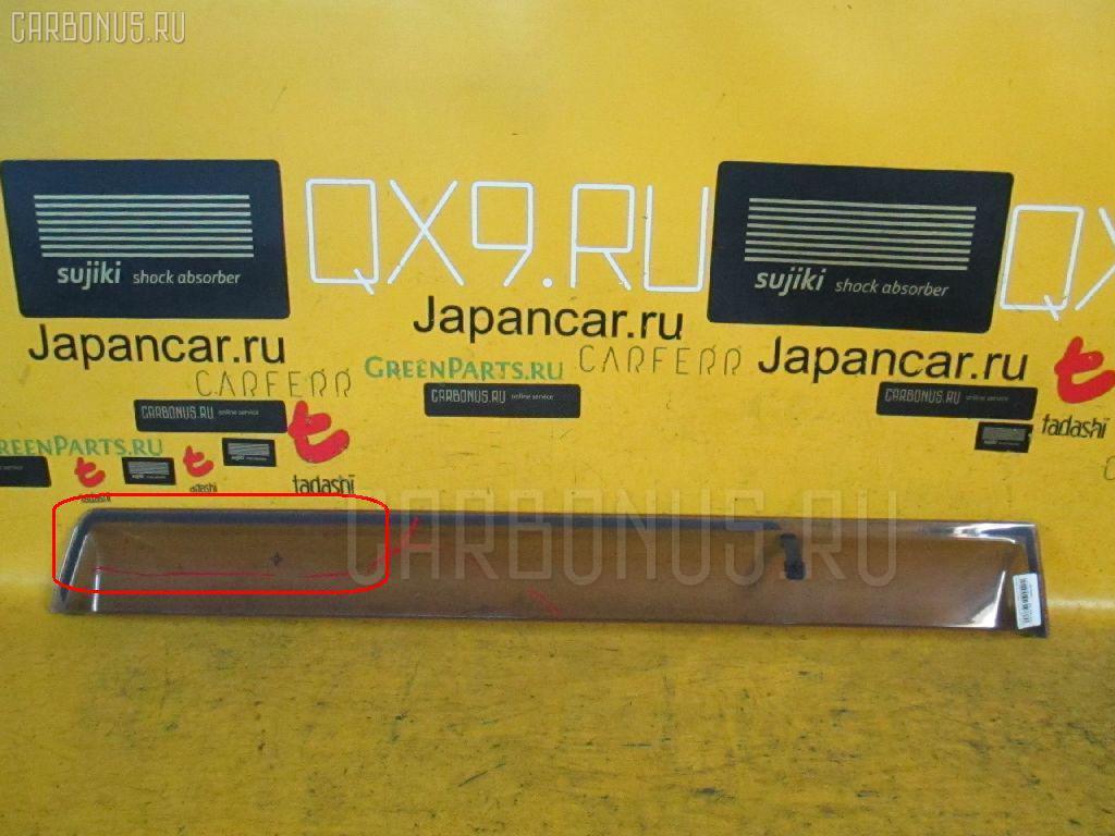 Ветровик SUZUKI WAGON R SOLIO MA34S Фото 5