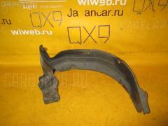 Подкрылок Suzuki Wagon r solio MA34S M13A Фото 1