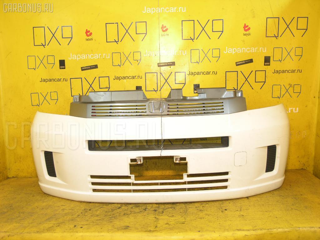 Бампер HONDA MOBILIO GB1 Фото 1