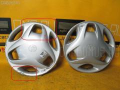 Колпак Toyota Platz SCP11 Фото 1