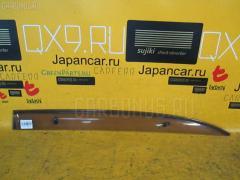 Ветровик Toyota Platz SCP11 Фото 3