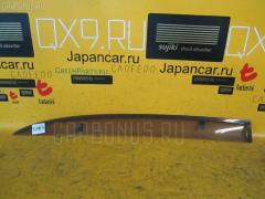 Ветровик Toyota Platz SCP11 Фото 4