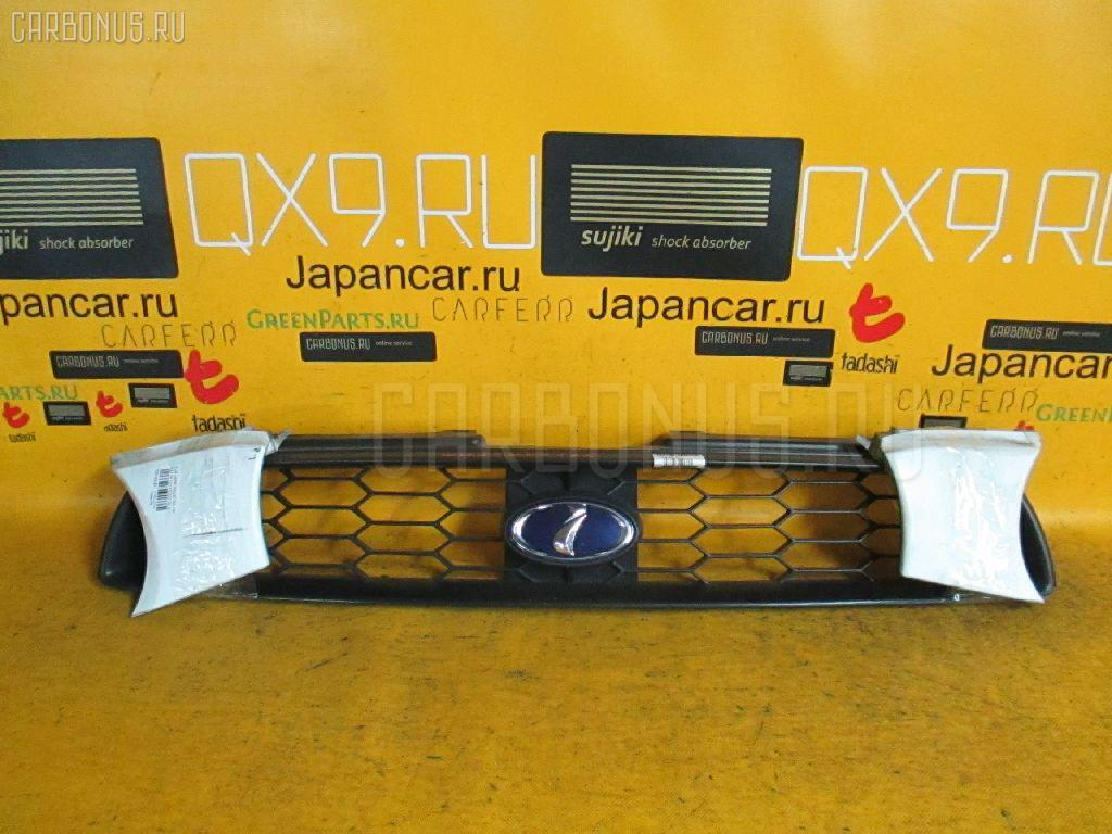 Решетка радиатора Subaru Impreza wagon GG2 Фото 1