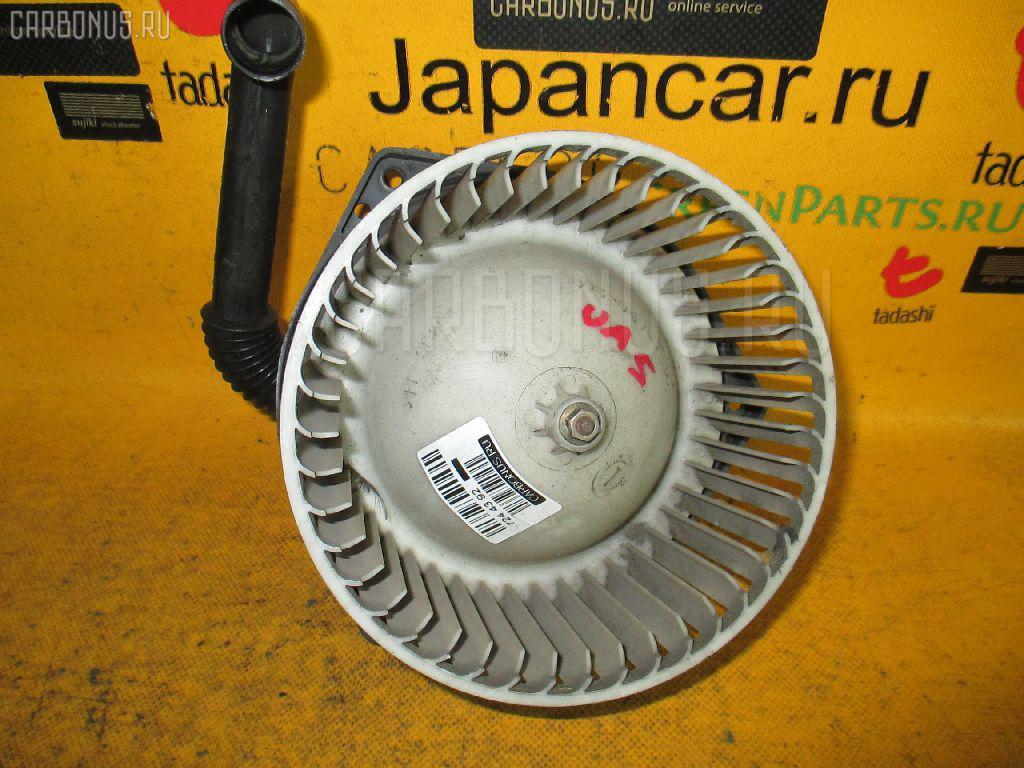 Мотор печки HONDA INSPIRE UA5. Фото 11