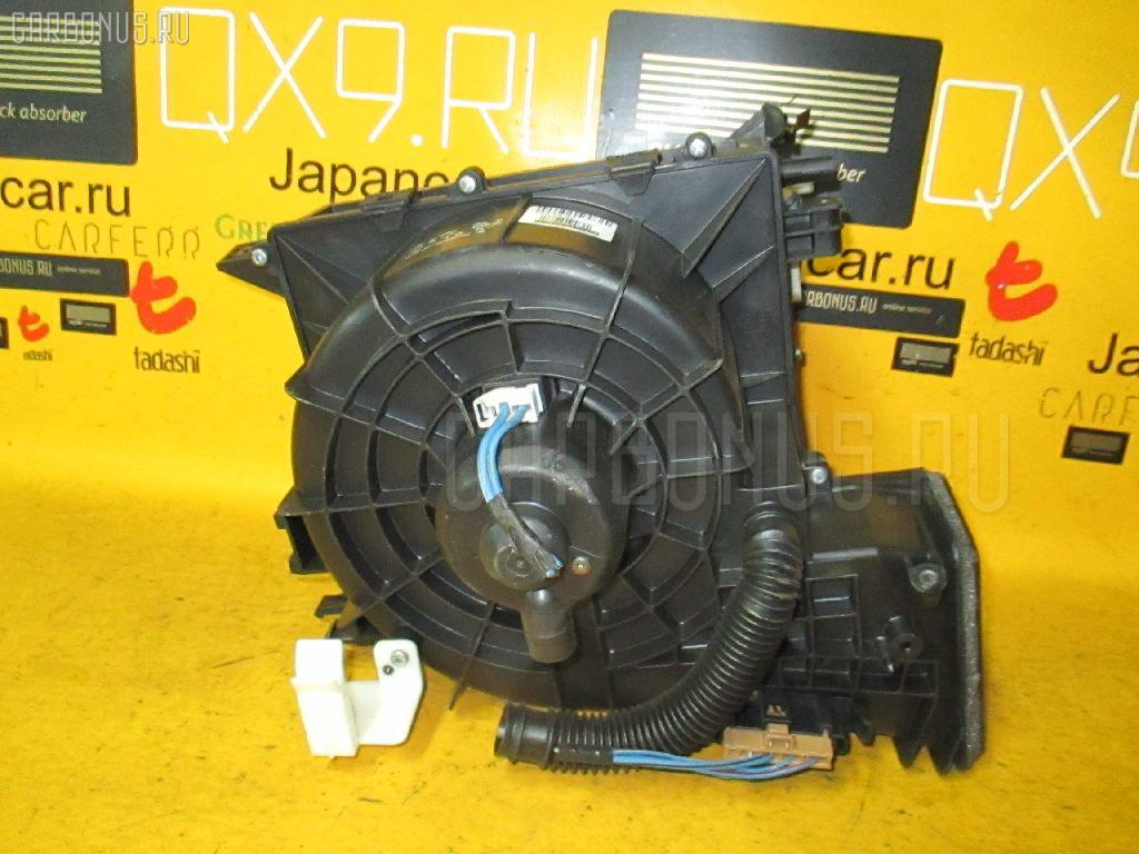 Мотор печки NISSAN TINO V10 Фото 3