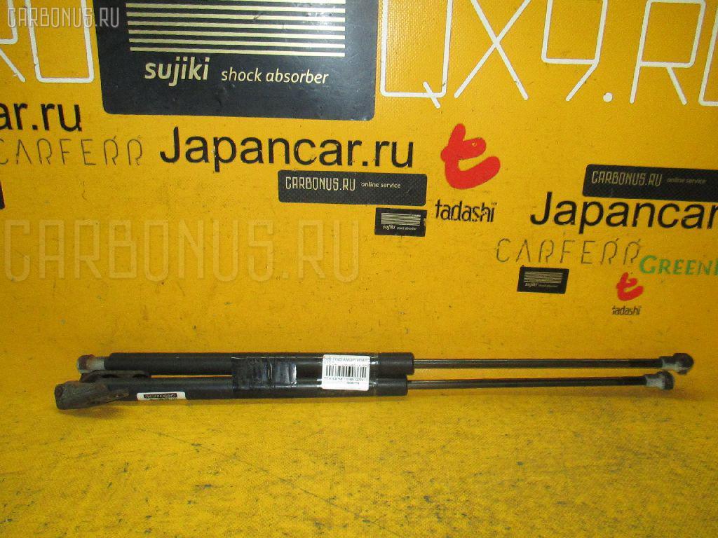 Амортизатор двери NISSAN TINO V10. Фото 10