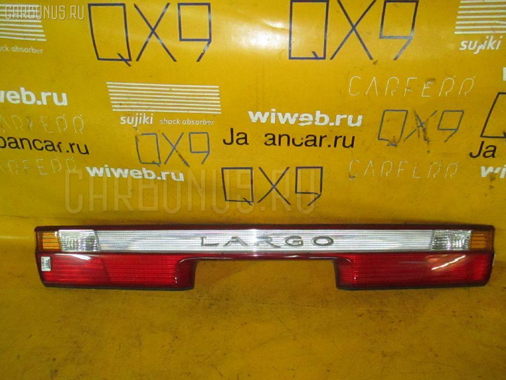 Стоп-планка NISSAN LARGO W30 Фото 2