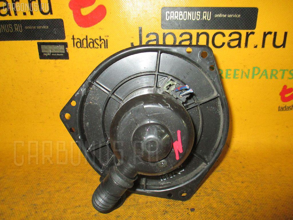 Мотор печки Nissan Largo W30 Фото 1