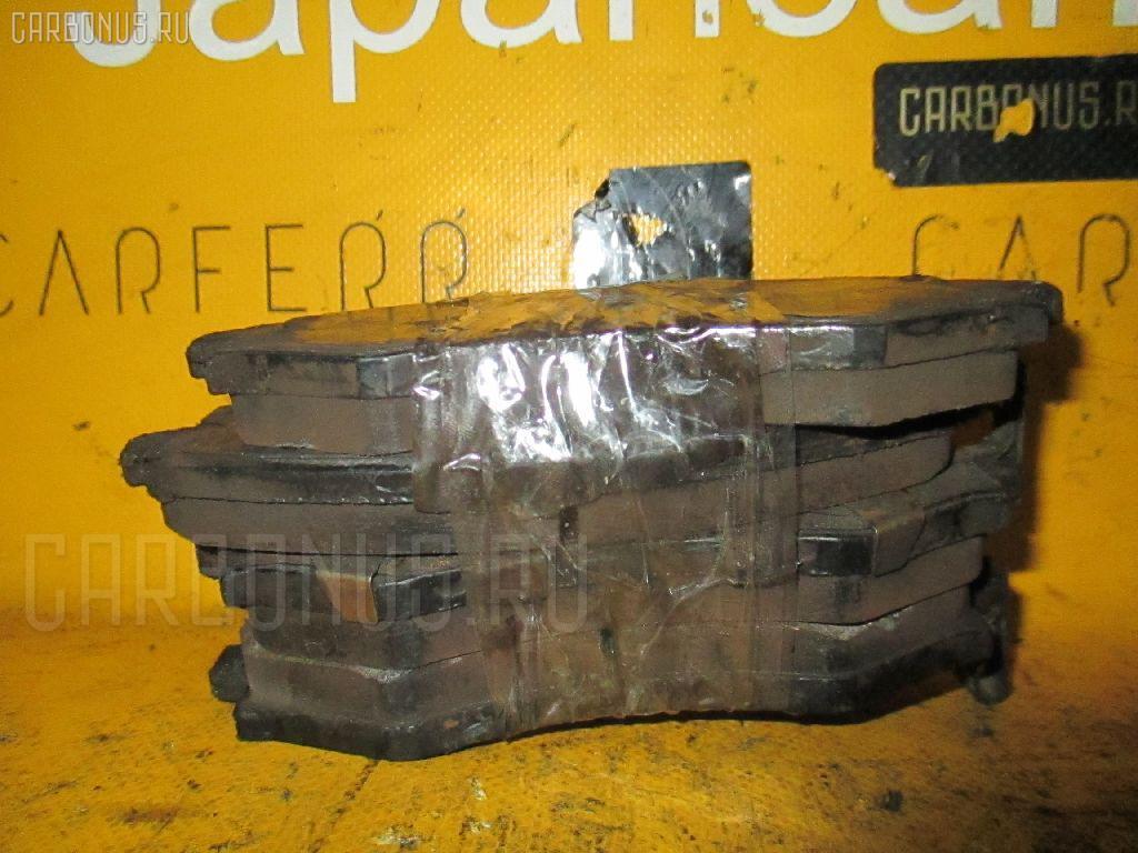 Тормозные колодки Nissan Largo W30 KA24DE Фото 1