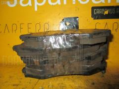 Тормозные колодки NISSAN LARGO W30 KA24DE Фото 2