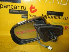 Зеркало двери боковой TOYOTA RAUM NCZ20 Фото 1