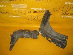 Защита двигателя TOYOTA RAUM NCZ20 1NZ-FE Фото 1