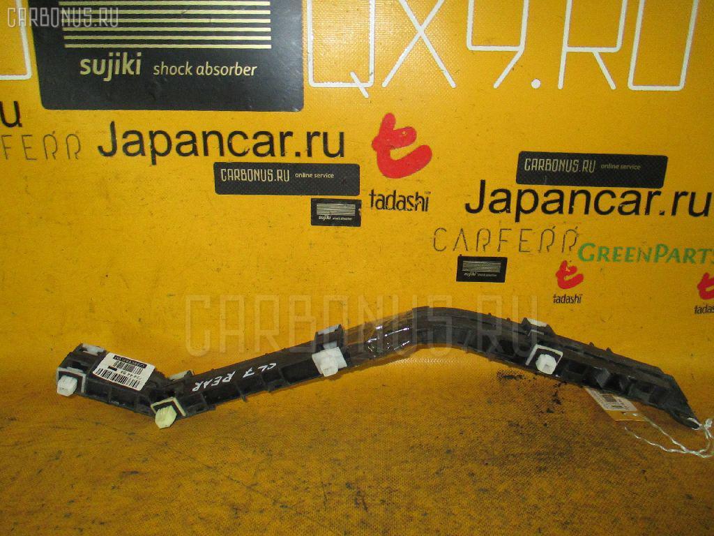 Крепление бампера Honda Accord CL7 Фото 1