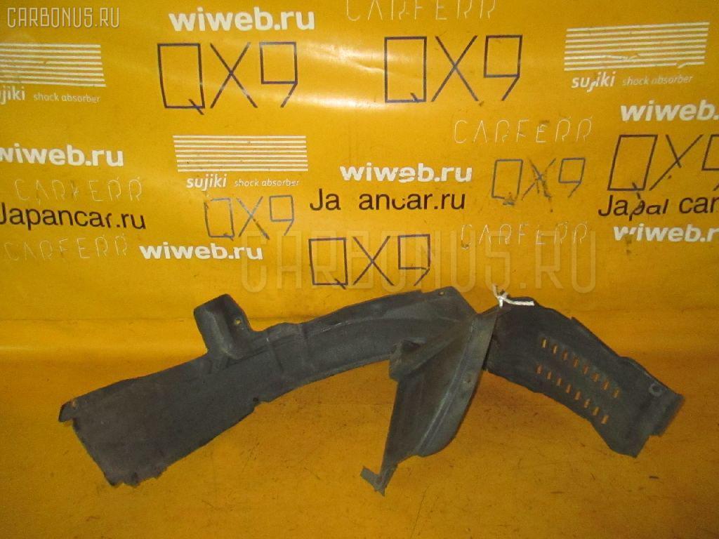 Подкрылок MITSUBISHI LEGNUM EA1W 4G93. Фото 2