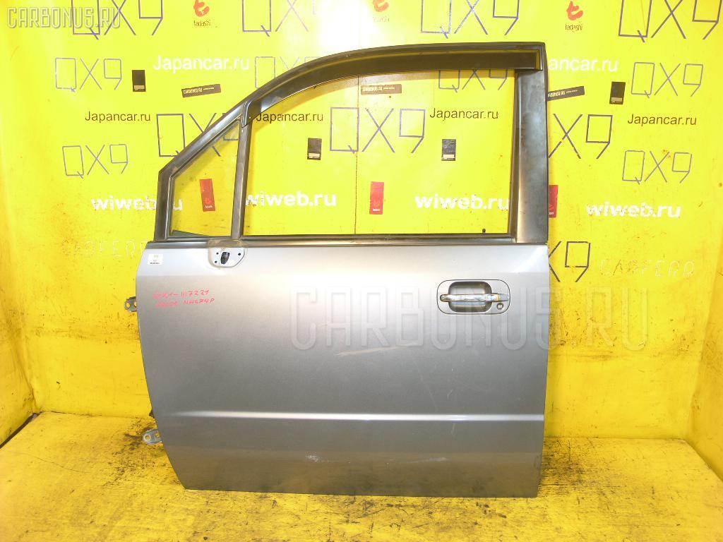 Дверь боковая HONDA MOBILIO SPIKE GK1. Фото 6