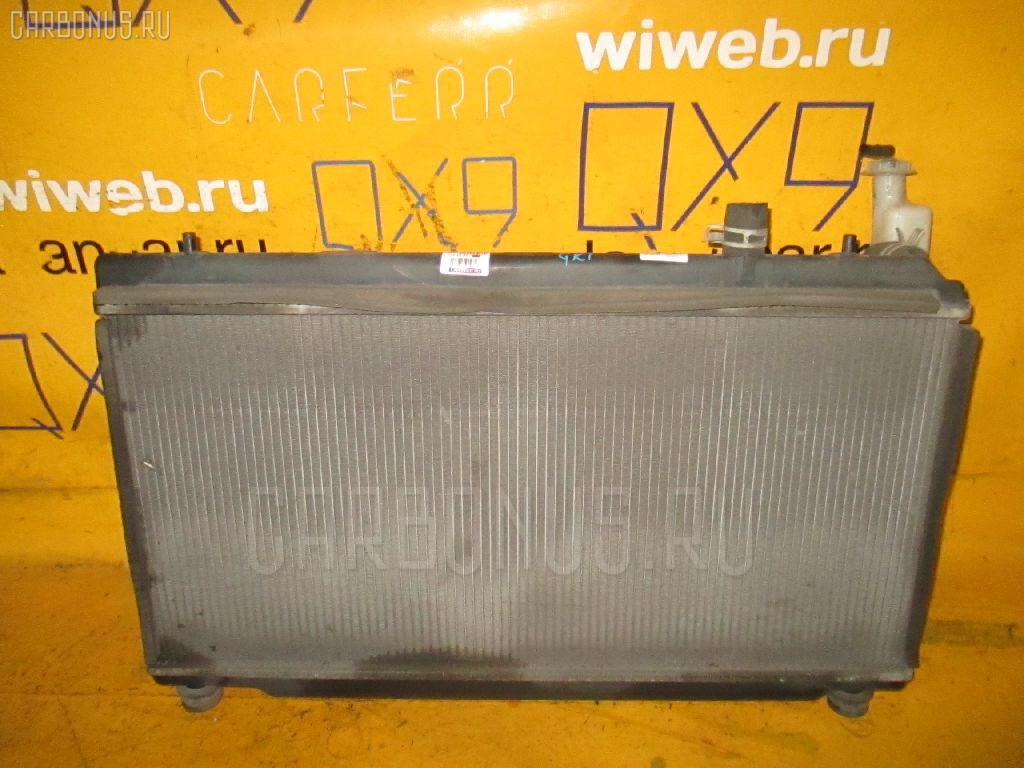 Радиатор ДВС HONDA MOBILIO SPIKE GK1 L15A Фото 1
