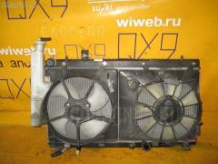 Радиатор ДВС HONDA MOBILIO SPIKE GK1 L15A Фото 2