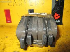 Тормозные колодки HONDA CAPA GA4 D15B Фото 2
