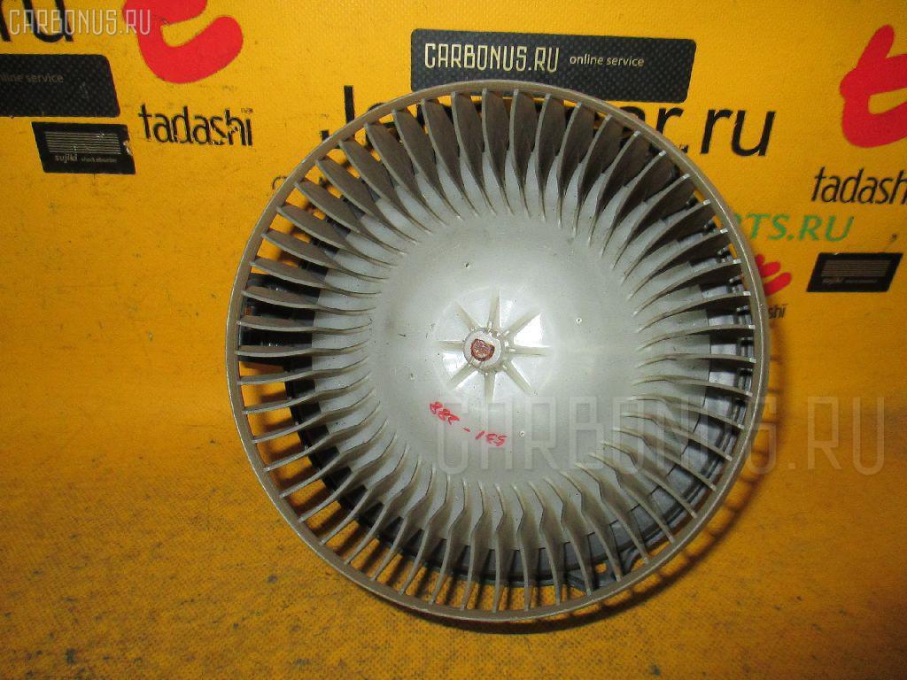 Мотор печки TOYOTA MARK II GX110 Фото 2