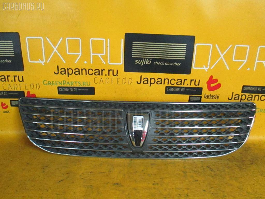 Решетка радиатора TOYOTA MARK II GX110 Фото 2