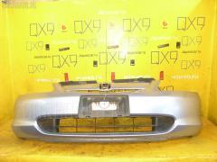 Бампер Honda Civic EU1 Фото 1