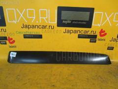 Ветровик Honda Civic EU1 Фото 2