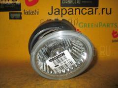 Туманка бамперная Nissan Gloria HY34 Фото 1