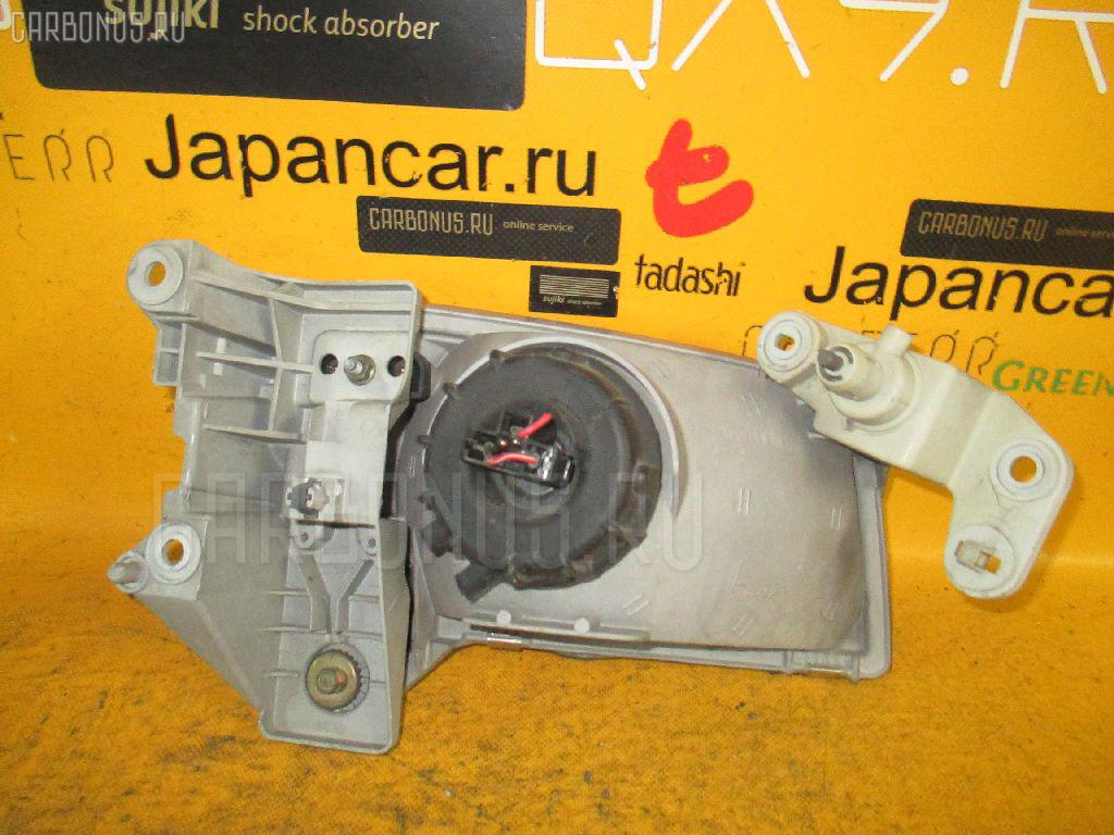 Фара Mazda Demio DW3W Фото 1