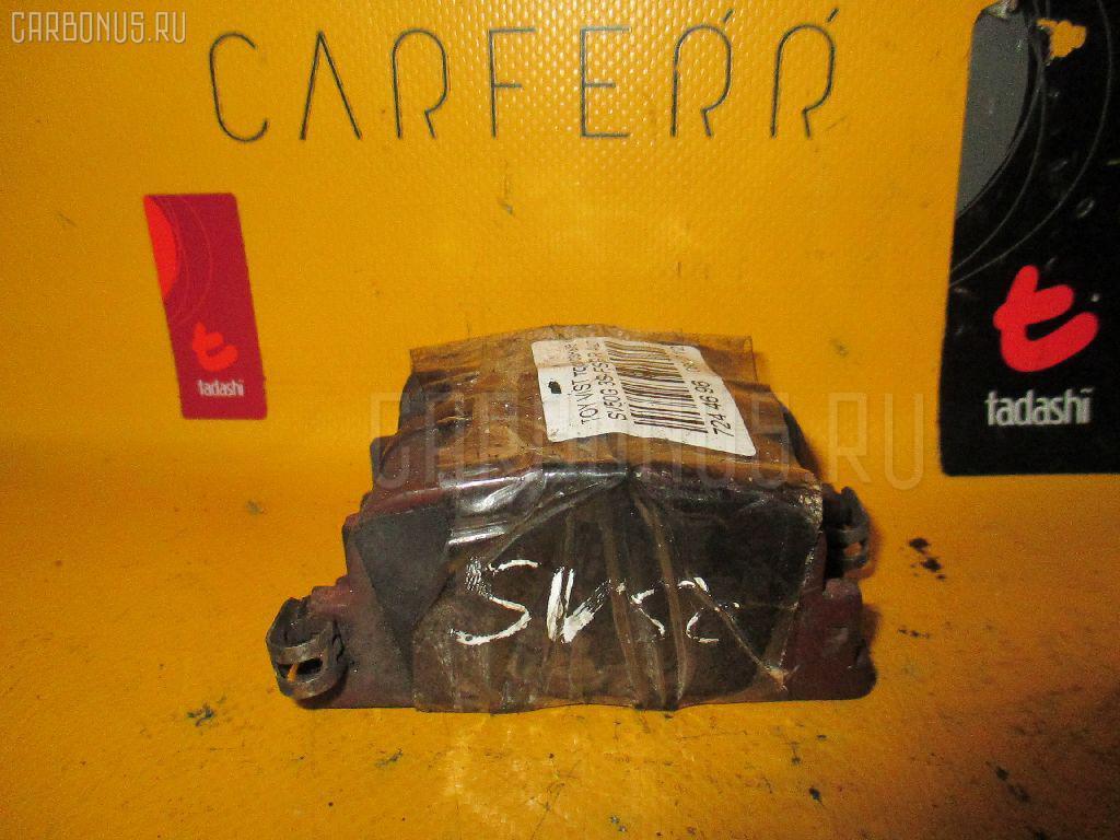 Тормозные колодки TOYOTA VISTA SV50 3S-FSE. Фото 7