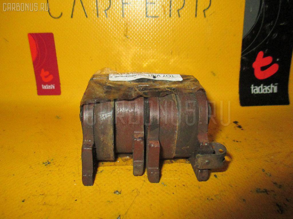 Тормозные колодки TOYOTA VISTA SV50 3S-FSE. Фото 8