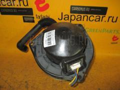 Мотор печки Honda Saber UA5 Фото 2