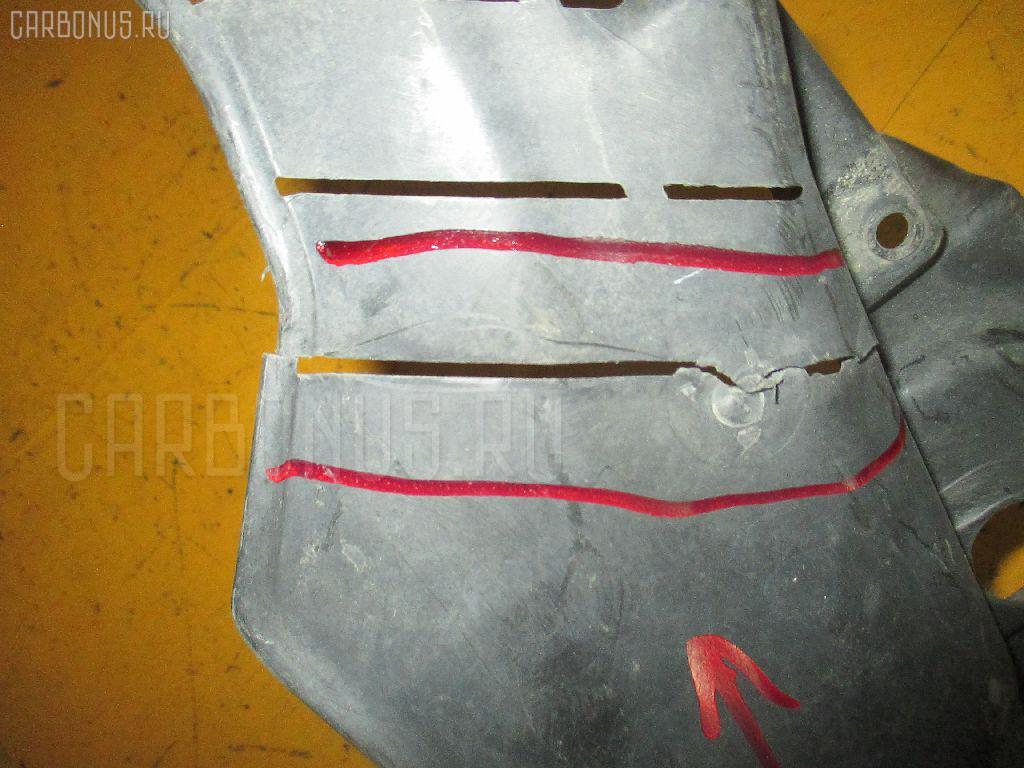 Защита двигателя HONDA SABER UA5 J32A Фото 1