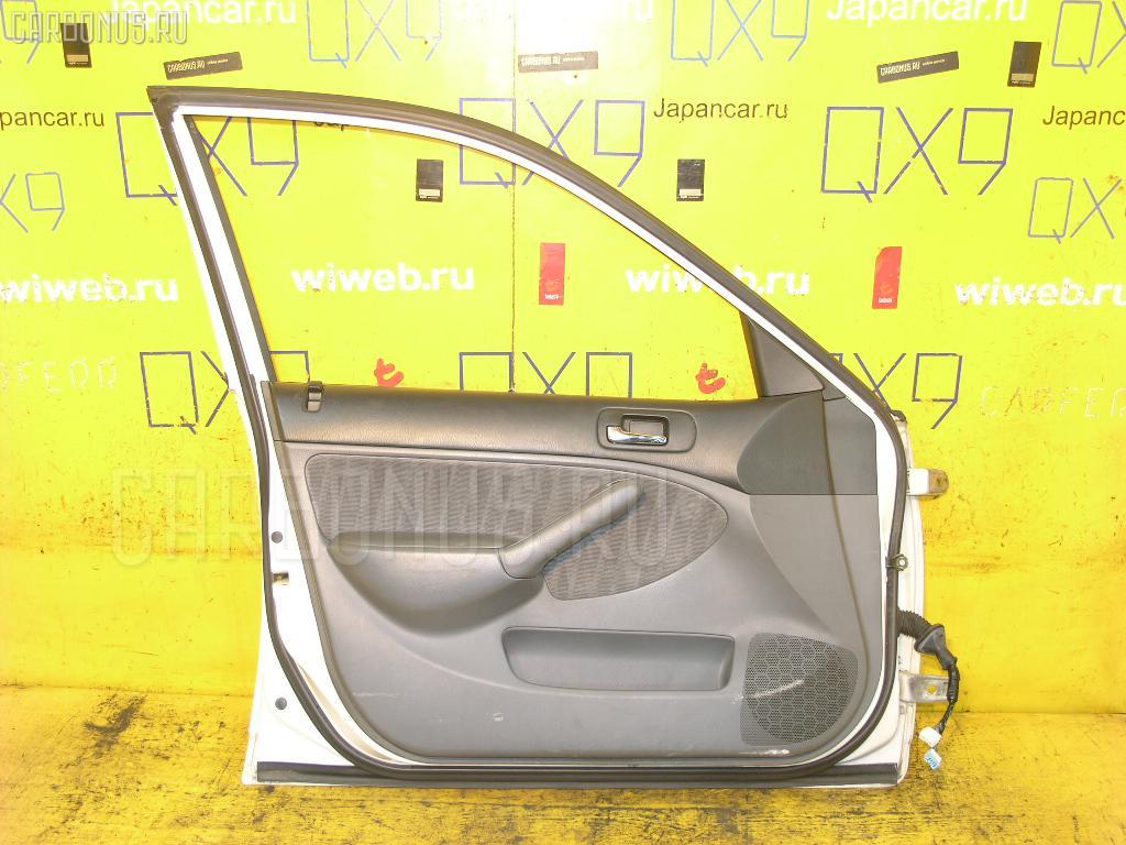 Дверь боковая HONDA CIVIC FERIO ES1. Фото 8