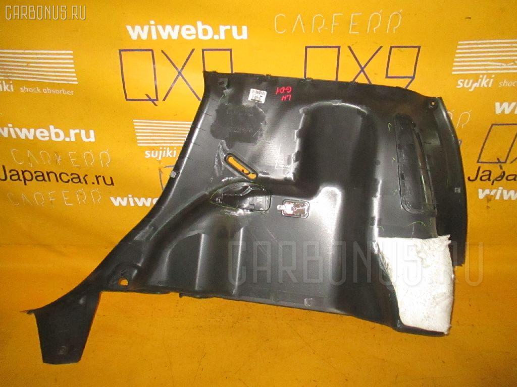 Обшивка багажника HONDA FIT GD1. Фото 6