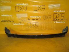 Фартук Honda Fit GD1 Фото 2