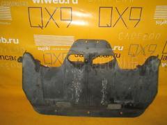 Защита двигателя Subaru Legacy b4 BE5 EJ206 Фото 1