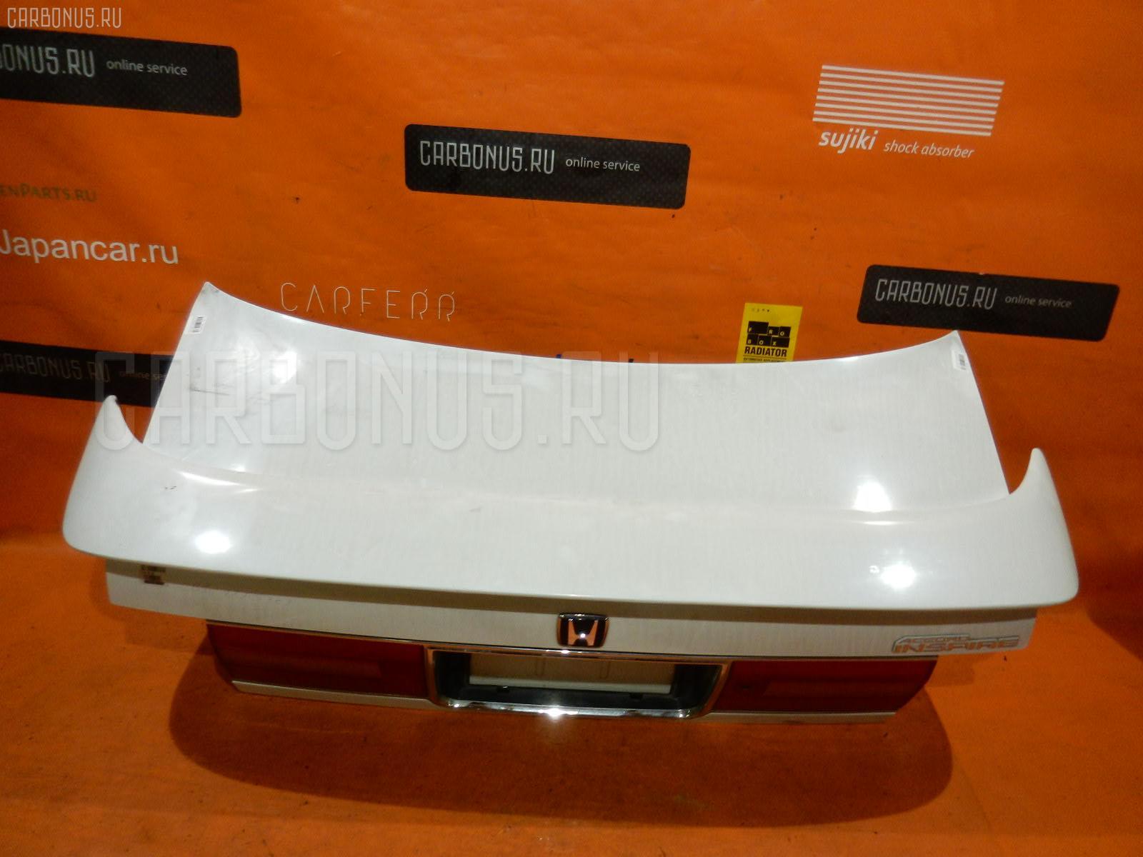 Крышка багажника HONDA ACCORD INSPIRE CB5 Фото 1