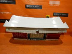 Крышка багажника Honda Accord inspire CB5 Фото 2