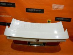 Крышка багажника Honda Accord inspire CB5 Фото 3