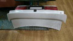 Крышка багажника Honda Accord inspire CB5 Фото 4