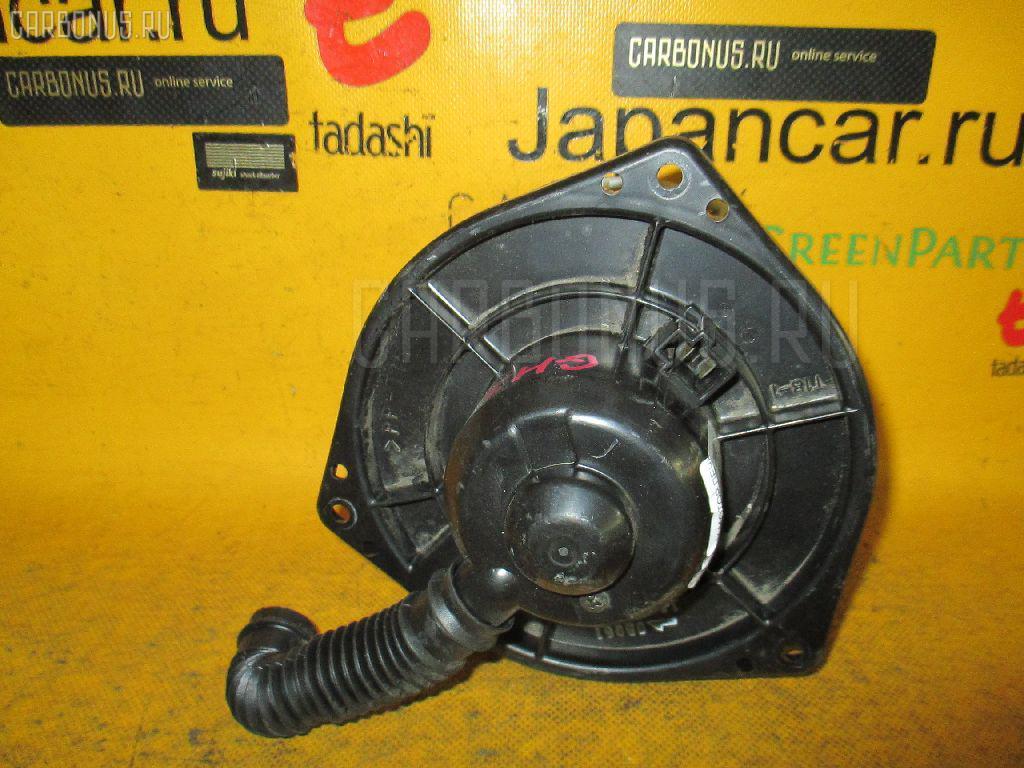 Мотор печки HONDA HR-V GH3. Фото 5