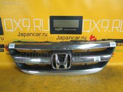 Решетка радиатора HONDA EDIX BE1 Фото 1
