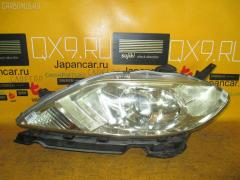 Фара Honda Edix BE1 Фото 1