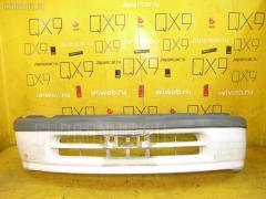 Бампер TOYOTA RAUM EXZ10 Фото 1