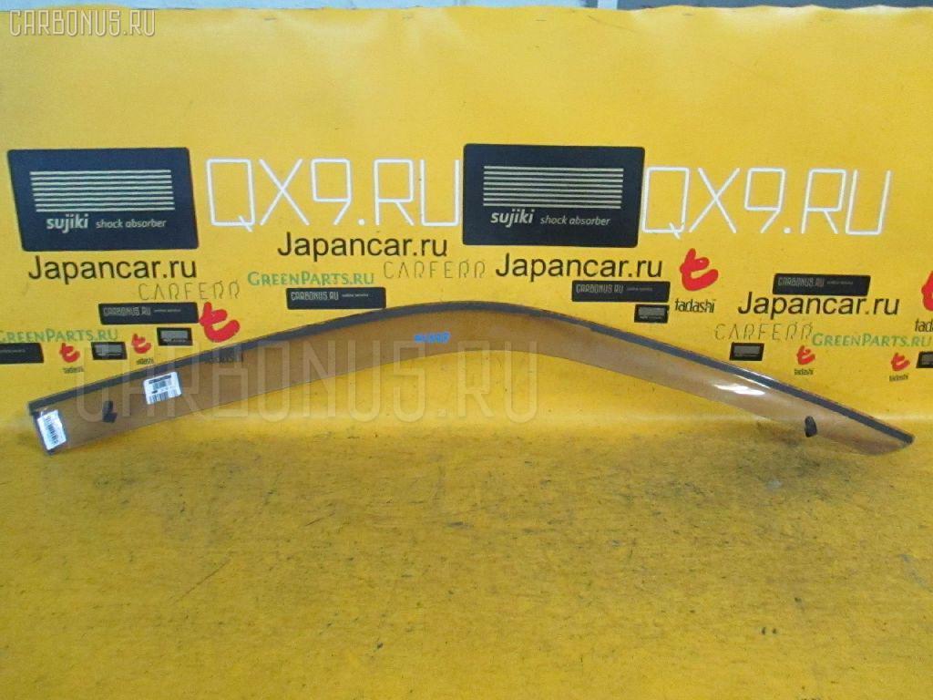 Ветровик TOYOTA RAUM EXZ10 Фото 1