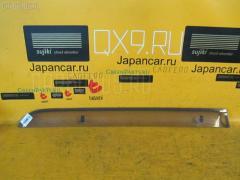 Ветровик Toyota Raum EXZ10 Фото 3