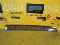 Ветровик Nissan Note E11 Фото 1
