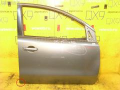 Дверь боковая Nissan Note E11 Фото 2
