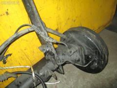 Балка подвески Toyota Raum EXZ10 5E-FE Фото 2
